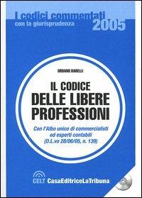 Il-codice-delle-libere-professioni