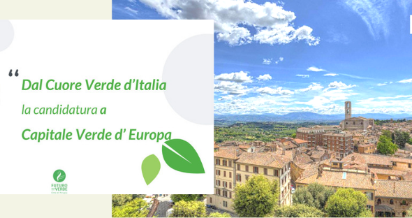 Perugia-capitale-verde